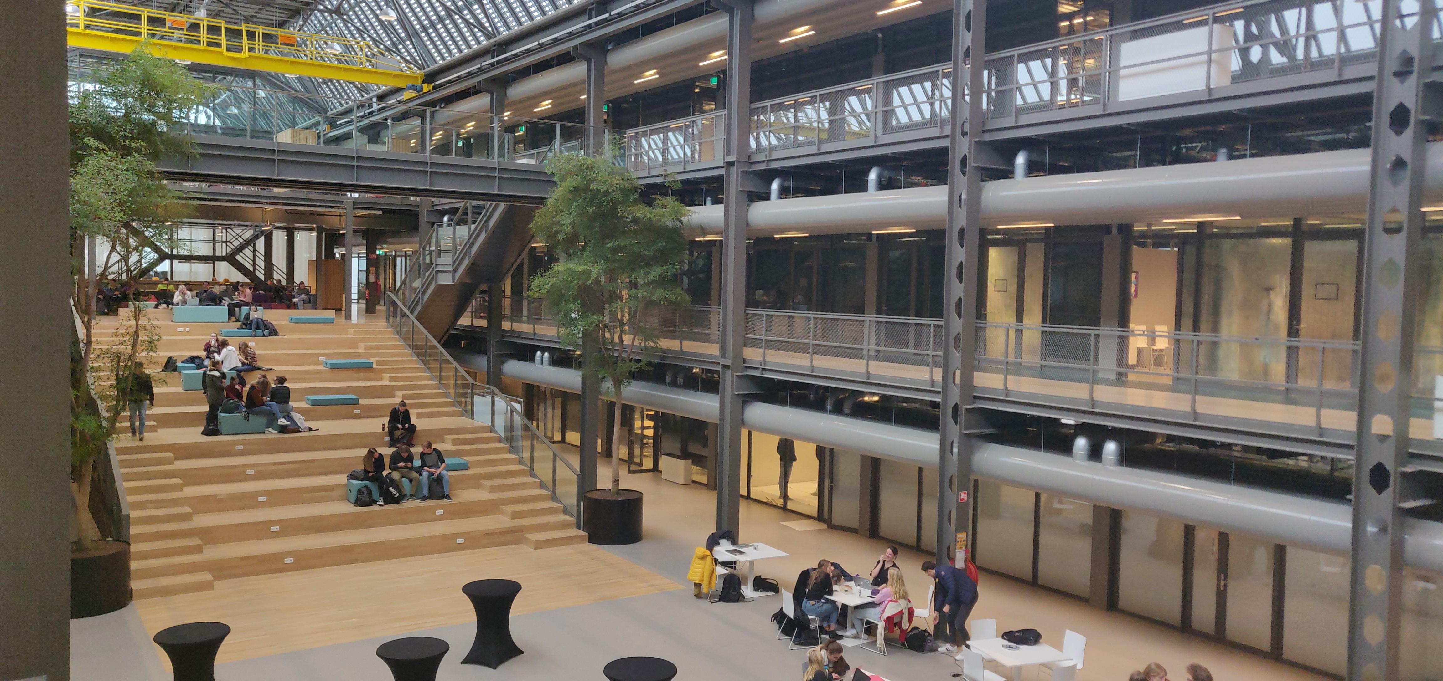 17 Universität Twente