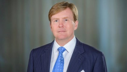 King Willem-Alexander to open TechMed Centre at the University of Twente