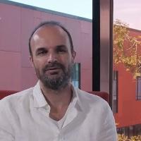 Prof Floris Zwanenburg, co-director QUANT