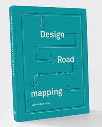 boek cover Design Roadmapping