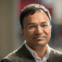 Dr. Srinivas Vanapalli