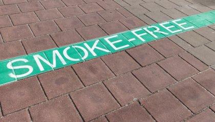 Campus University of Twente smoke-free as of today