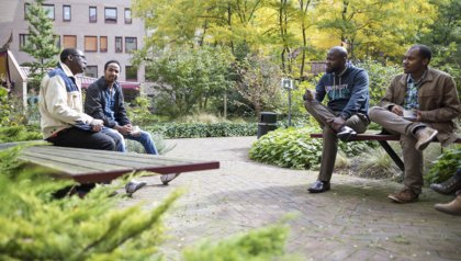 ITC Alumni Meet Rwanda
