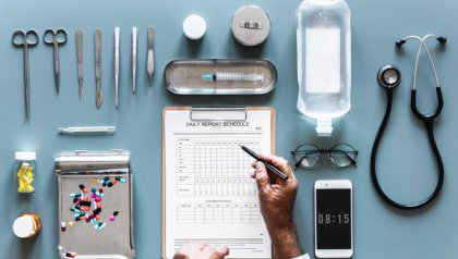 Medical Devices Meetings Twente