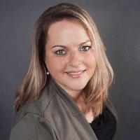Jorien Terlouw, ITC Alumni Coordinator