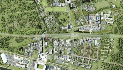 Kennispark Twente area development: Kadans Science Partner will not be a long-term investor