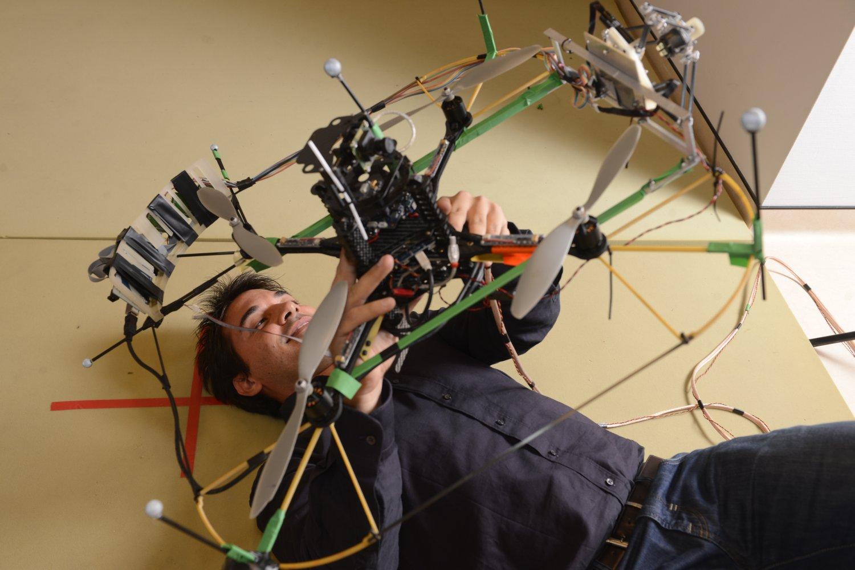 MSc Embedded Systems | University of Twente