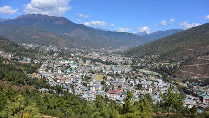 Refresher Course Bhutan: Leave no one Behind