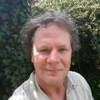 Arne van Garrel, assistant professor