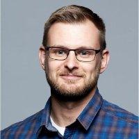 Marek Mezera, UT researcher