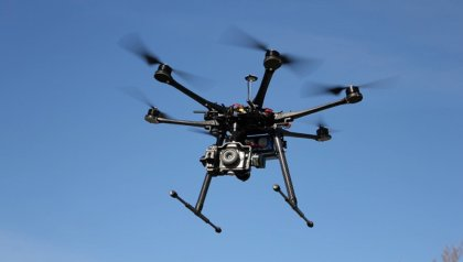ITC contributes to drone test lab project UIVER
