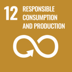 Sustainable Development Goal 12: Sustainable consumption and production