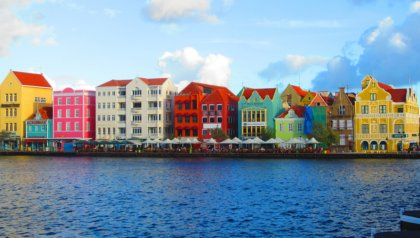 Complete renewable energy in 2033 feasible for Curaçao