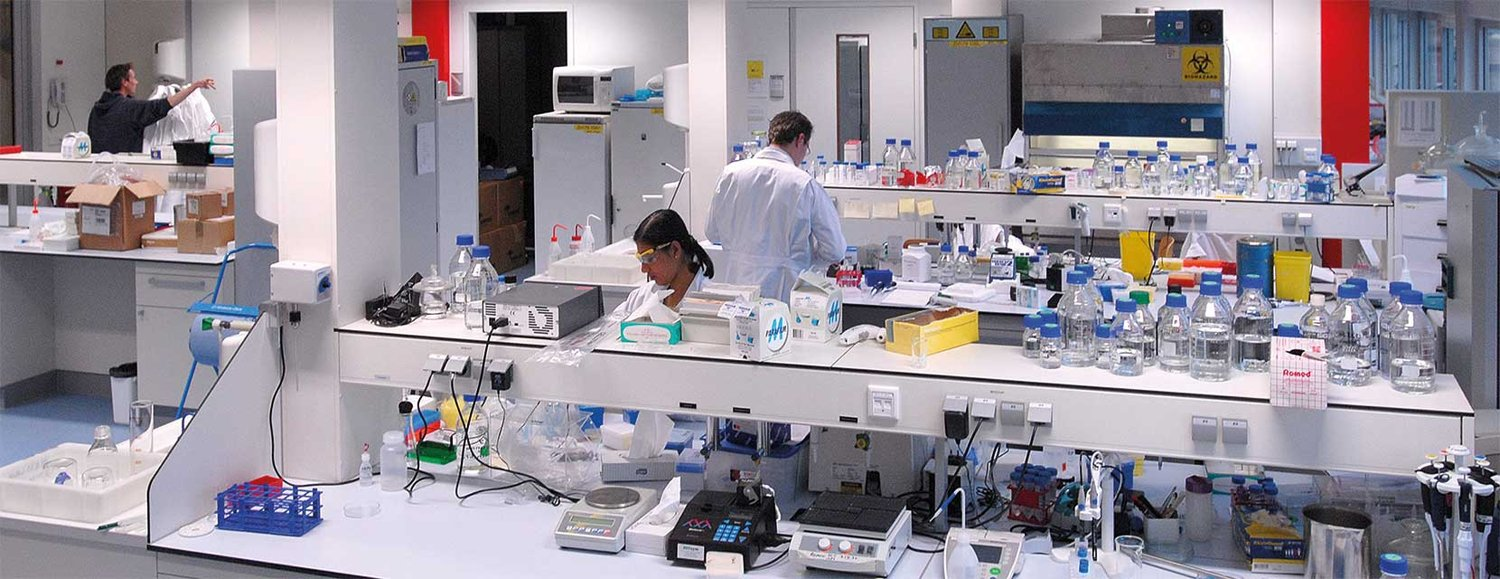 Using facilities | Labs/equipment | Business & Innovation