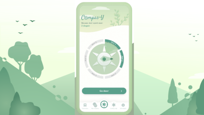 UT launches new app that offers emotional support to people with cancer