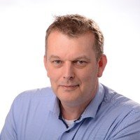 Arno Holterman, HR Information & Administration Manager.