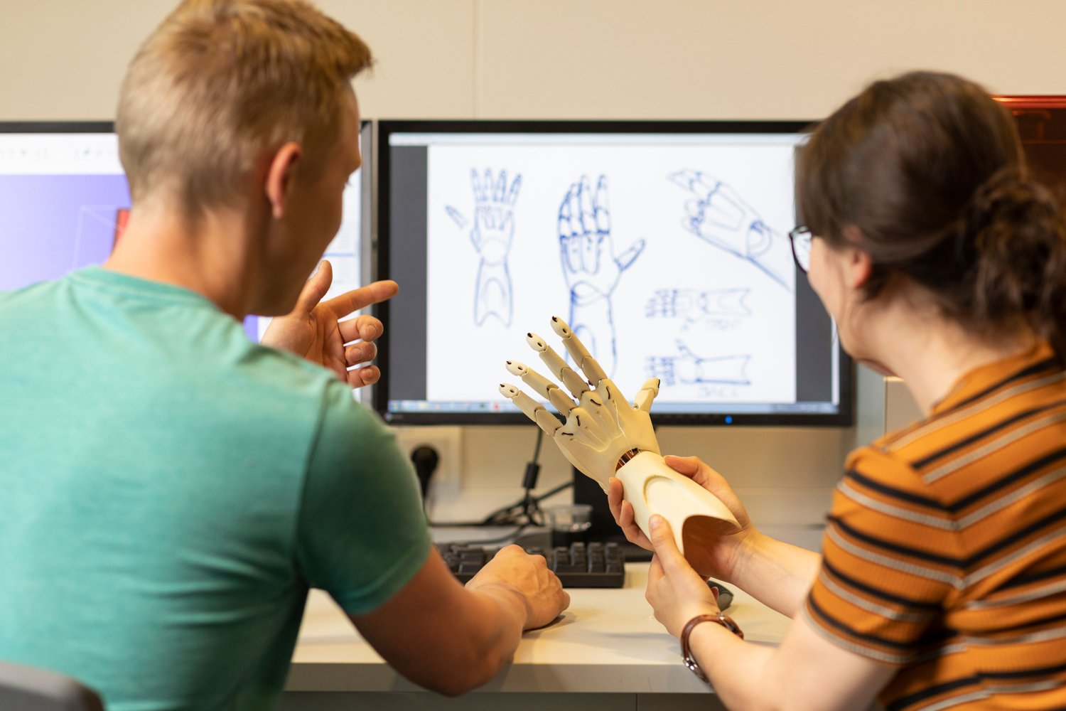 Bachelor S Programme Industrial Design Engineering University Of Twente