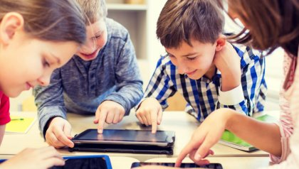 Digital skills positively affect children's learning outcomes
