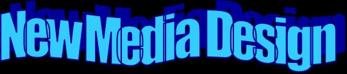 Illustratie New Media Design