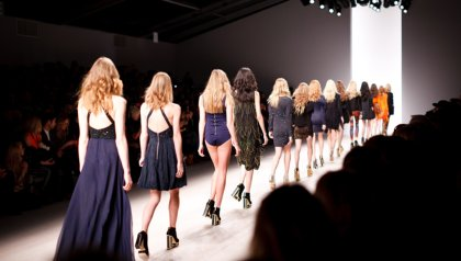 Models (m/f) wanted for the Dutch Sustainable Fashion Week