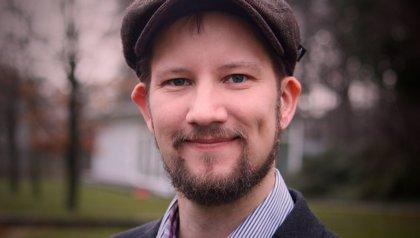 Franz-Benjamin Mocnik Receives Waldo-Tobler Young Researcher Award