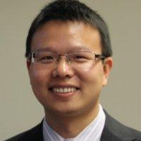 Dr. Michael Ying Yang