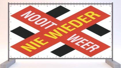 Nooit Weer / Nie Wieder (Never Again)