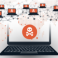 Large scale ransomware attacks