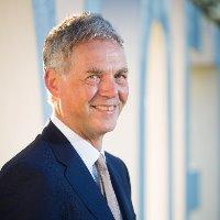Thom Palstra, Rector Magnificus