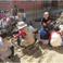 Lieke vander Steen in Bolivia