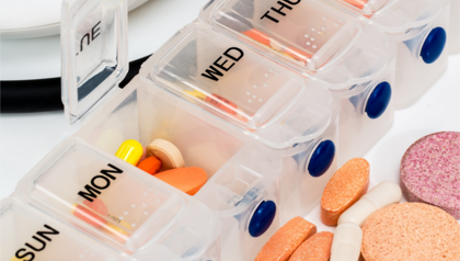 Adherence to medication is very high in Twente diabetes patients