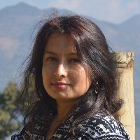 K.C. Bhawana | Forestry and climate change expert Multi stakeholder Forestry Programme (Nepal) Graduated 2015