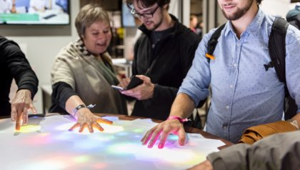 University of Twente has a strong presence at the Dutch Design Week