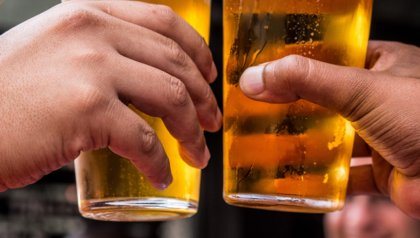 The impact and effect of alcohol marketing on problematic alcohol use