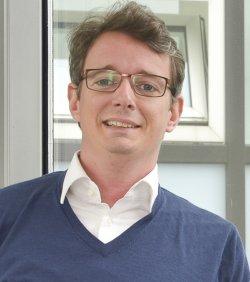 Johannes Schmidt-Hieber