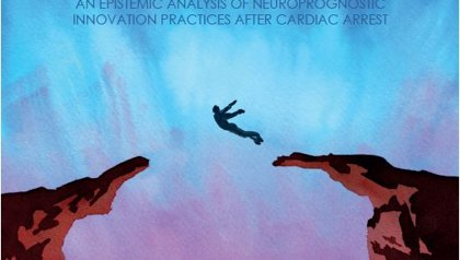 PhD Defence Mayli Mertens | Responsible Prediction under Critical Uncertainty: An Epistemic Analysis of Neuroprognostic Innovation Practices After Cardiac Arrest