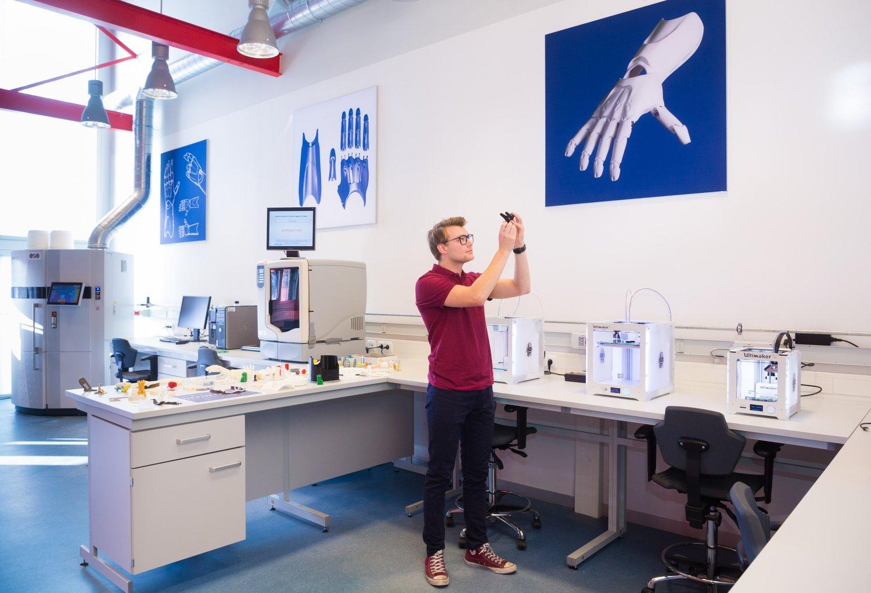 Design Engineering Master Msc Industrial Design Engineering University Of Twente