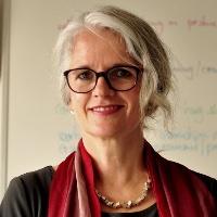 Dr Angelika Mader, UT, project leader WEAFING