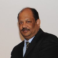 Derrick M. Denis | Professor and dean Vaugh School of Agriculture Engineering and Technology (India) Graduated 2013