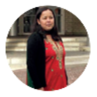 Shanti Basnet | Chief Survey Officer Ministry of Land Reform and Management (Nepal) Graduated 2012