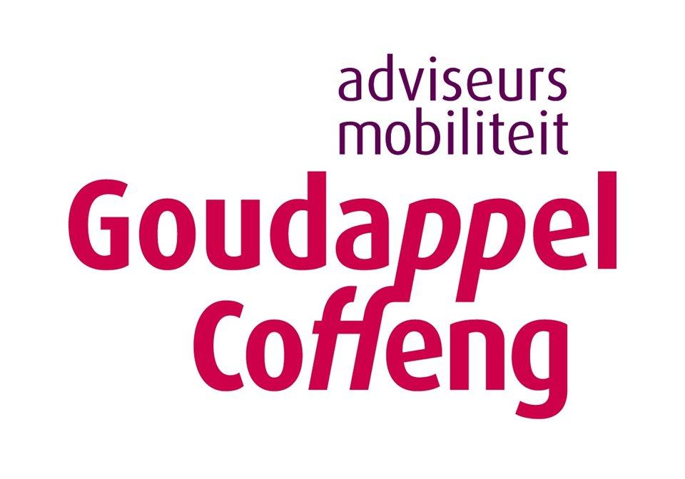 Goudappel Logo