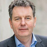 Prof.dr.ing Matthias Wessling. Photo credits: RTWH Aachen