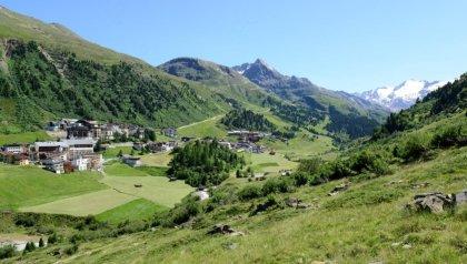 Innsbruck Summer School of Alpine Research 2019