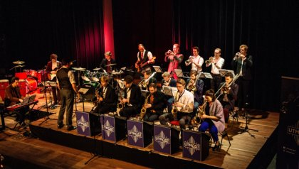 UTmost Big band and Jazz Combination