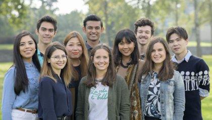 The Student World Virtual Fair - Bachelor + Master Fair