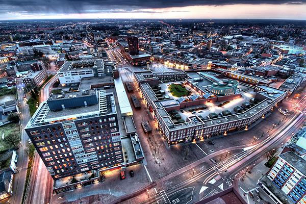 Study In Europe University Of Twente Bsc Msc In The Netherlands