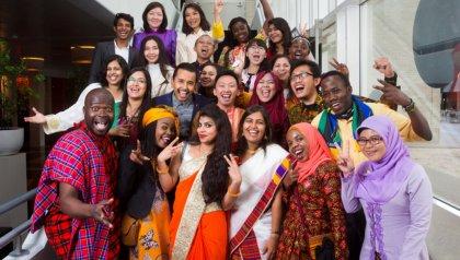 ITC Alumni Meet India