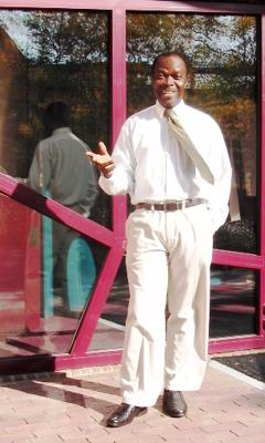 Interview Jide Kufoniyi