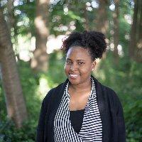Shauntelle Olivia Ricketts (Jamaica)