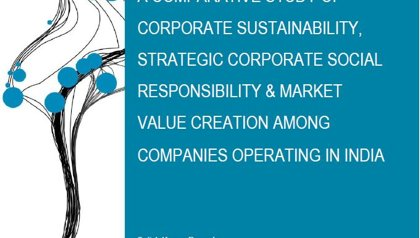 FULLY DIGITAL (UNTIL FURTHER NOTICE) : PhD Defence Satish Kumar Damodar | A comparative study of corporate sustainability, strategic corporate social responsibility & market value creation among companies operating in India